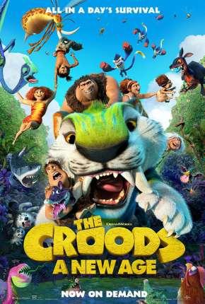 Os Croods 2 - Uma Nova Era Torrent Download