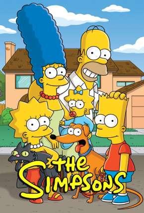 Os Simpsons - 33ª Temporada - Legendado Torrent Download