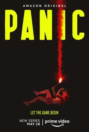 Panic - 1ª Temporada Completa Torrent Download