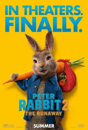 Pedro Coelho 2 - O Fugitivo - CAM - Legendado Torrent Download