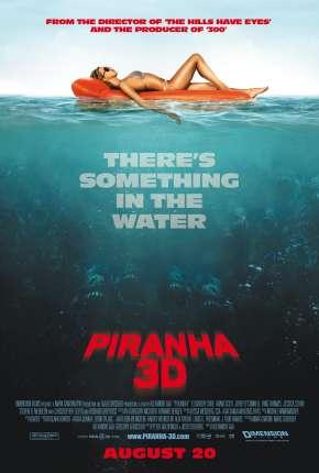 Piranha - BluRay Torrent Download