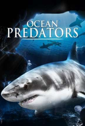 Predadores Perigosos - Os Mais Temidos Dos Oceanos - Ocean Predators Torrent Download