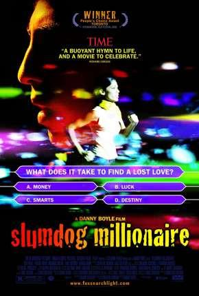 Quem Quer Ser um Milionário? - Slumdog Millionaire Torrent Download