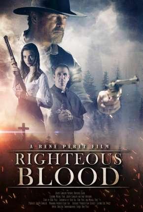 Righteous Blood - Legendado Torrent Download