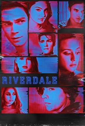 Riverdale - 5ª Temporada Legendada Torrent Download
