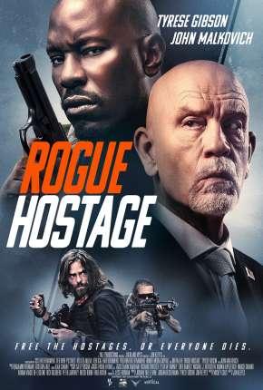 Rogue Hostage - Legendado Torrent Download