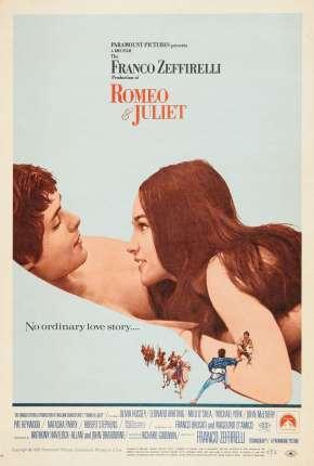 Romeu e Julieta - Romeo and Juliet Torrent Download