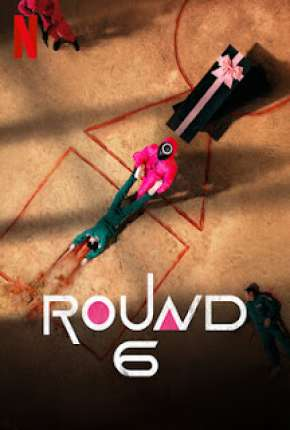 Round 6 - 1ª Temporada Completa Torrent Download