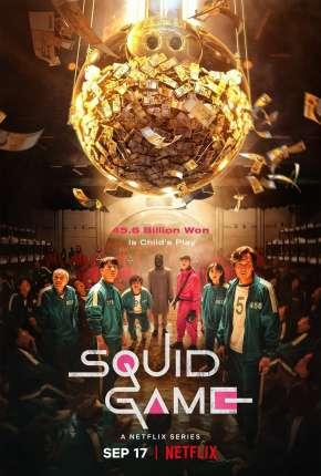 Round 6 - 1ª Temporada Completa Legendada Torrent Download