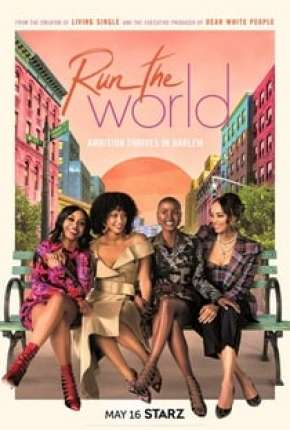 Run The World - 1ª Temporada Torrent Download