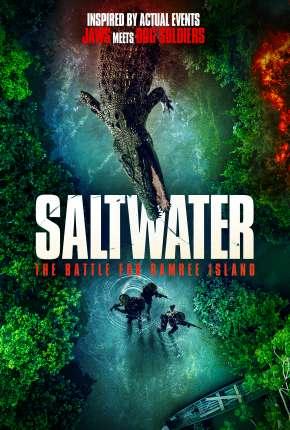 Saltwater - The Battle for Ramree Island - Legendado Torrent Download