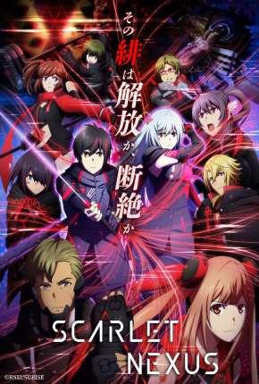 Scarlet Nexus - Legendado Torrent Download