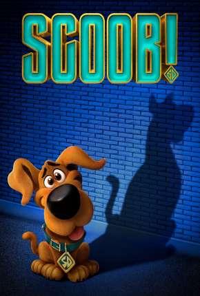Scooby! - O Filme Torrent Download