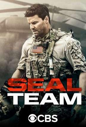 Seal Team - Soldados de Elite - 3ª Temporada Torrent Download