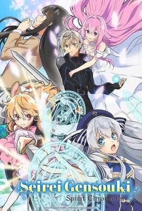 Seirei Gensouki - Legendado Torrent Download