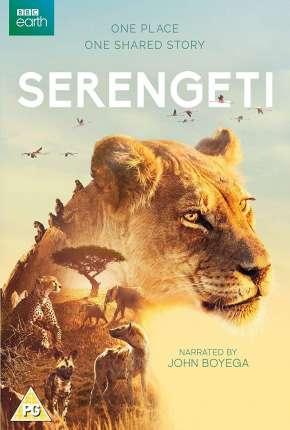 Serengeti - 2ª Temporada Completa Legendada Torrent Download