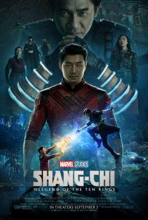 Shang-Chi e a Lenda dos Dez Anéis - CAM Torrent Download
