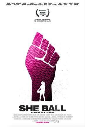 She Ball - Legendado Torrent Download