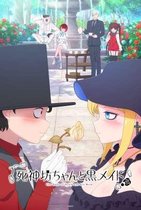 Shinigami Bocchan to Kuro Maid - Legendado Torrent Download