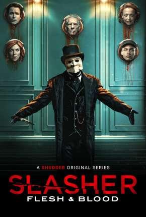 Slasher - Flesh e Blood - 4ª Temporada Legendada Torrent Download