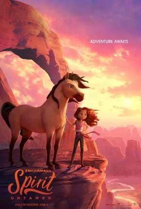 Spirit - O Indomável Torrent Download