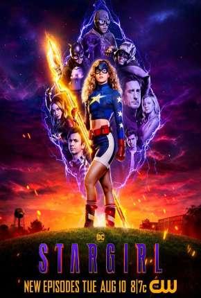 Stargirl - 2ª Temporada Legendada Torrent Download