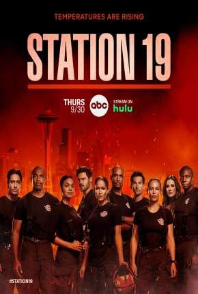 Station 19 - 4ª Temporada Legendada Torrent Download