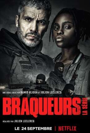 Submundo do Crime - 1ª Temporada Legendada Torrent Download