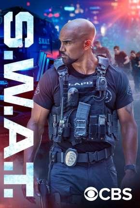 S.W.A.T. - Força de Intervenção - 5ª Temporada Legendada Torrent Download