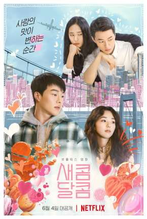 Sweet e Sour Torrent Download