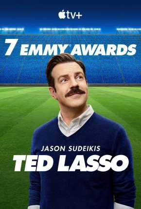 Ted Lasso - 2ª Temporada Torrent Download
