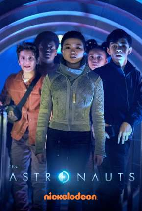 The Astronauts - 1ª Temporada Completa Torrent Download