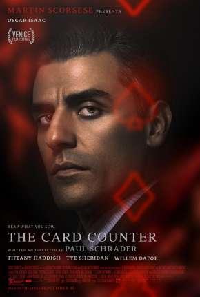 The Card Counter - CAM - Legendado Torrent Download