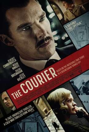 The Courier - CAM - Legendado Torrent Download