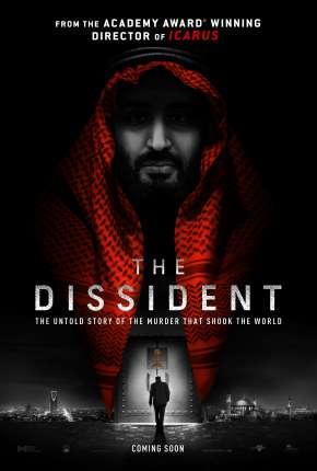 The Dissident - Legendado Torrent Download