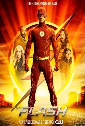 The Flash - 7ª Temporada Legendada Torrent Download