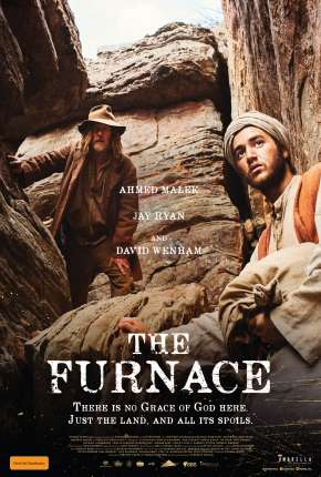 The Furnace - Full HD Legendado Torrent Download
