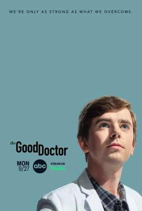 The Good Doctor - O Bom Doutor 4ª Temporada Legendada Torrent Download