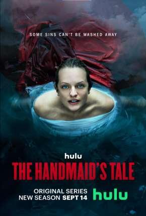 The Handmaids Tale - O Conto da Aia - 4ª Temporada Legendada Torrent Download