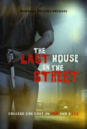 The Last House on the Street - Legendado Torrent Download
