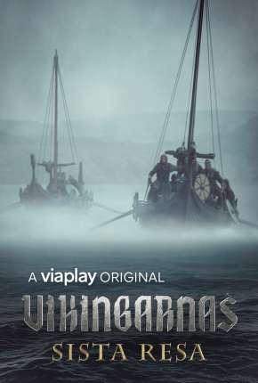 The Last Journey of the Vikings - 1ª Temporada Completa Legendada Torrent Download