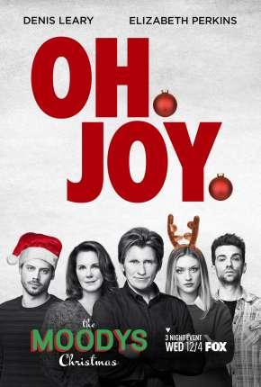 The Moodys - 2ª Temporada Legendada Torrent Download