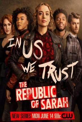The Republic of Sarah - 1ª Temporada Legendada Torrent Download