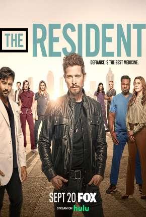 The Resident - 5ª Temporada Legendada Torrent Download