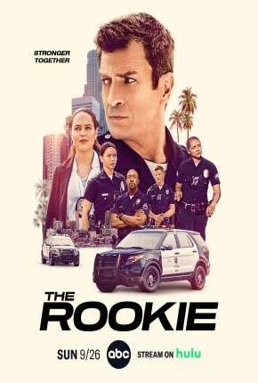 The Rookie - 4ª Temporada Legendada Torrent Download