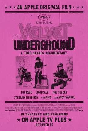 The Velvet Underground - Legendado Torrent Download
