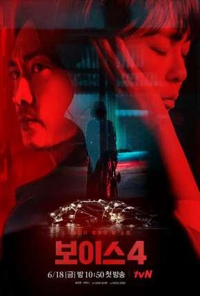 The Voice - 20ª Temporada Legendada Torrent Download