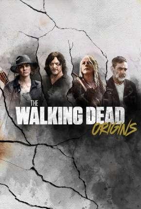 The Walking Dead - Origins 1ª Temporada Completa Legendada Torrent Download
