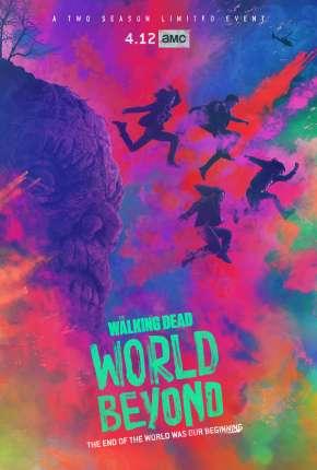 The Walking Dead - Um Novo Universo - 2ª Temporada Torrent Download