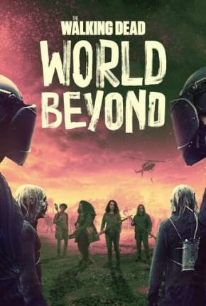 The Walking Dead - Um Novo Universo - 2ª Temporada Legendada Torrent Download